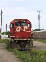 CP 3057