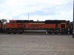BNSF 9180