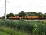 NS 64W power in Westville