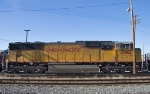 UP 4646