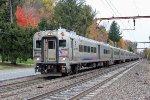 NJT 6068 on Train 854
