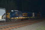 CSX GP38-2S 6159 and 4418 on C746-22