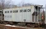 Vermiculite train