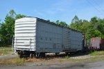 BB Boxcar