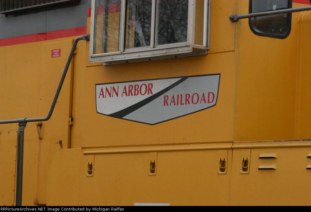Ann Arbor herld