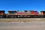 BNSF 649 S/B
