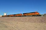 BNSF 8325 E/B