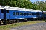 Potomac Eagle Heavyweight Clerestory Coach 576