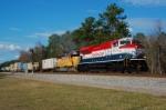 FEC train #101