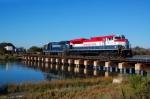 FEC train #226 w/105