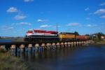 FEC train #101 w/106