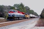 FEC train #206 w/106