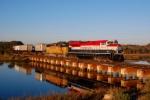 FEC 106 w/train #226