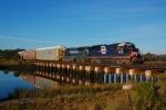 FEC train #143