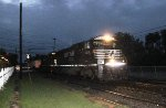 NS SD60E #6914 on 262