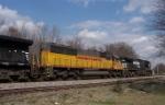 CRIX 5953, on NS 3/6/06,