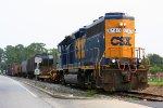 CSX 6140