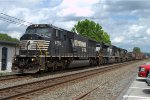 NS SD60M 6792 leads 38G