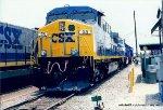 CSX 98