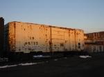 Conrail MoW Boxcar