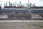 UP 8574s Front Truck