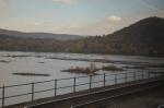 Cossing Rockville Bridge