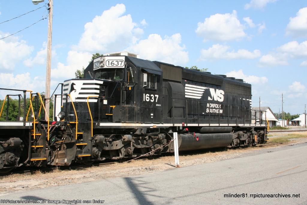 NS 1637