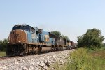 Epic Lash Up On The Tulsa - Galesburg Freight