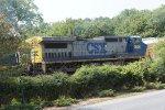 CSX 9000 YN2