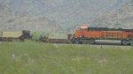 BNSF 6938