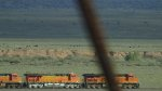 BNSF 7677, 4756 and 7265