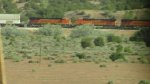 BNSF 6780 and 6724