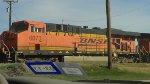 BNSF 6073