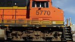 BNSF 5770