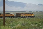 UP 7930 and 4759