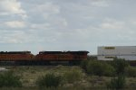 BNSF 6614