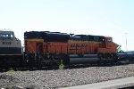 BNSF 9320