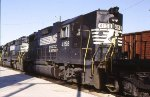 NS 4158