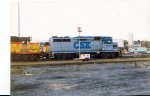 CSX 4239 and 2023