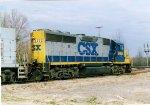 CSX 6465