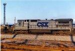 CSX 7519