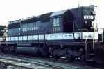 Namesake Locomotive