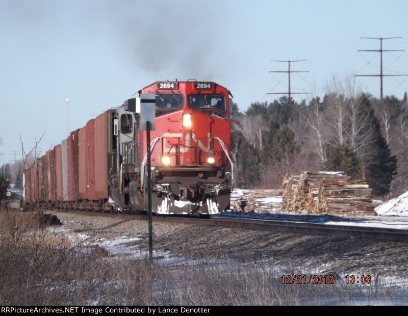 CN 2694