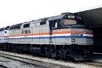 Amtrak F40PHR 397.