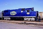 Vermont Railway 'Champlain Flyer' GP38-2 #202