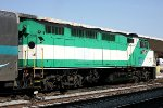 Ex GO Transit leased by Metrolink from RBRX.