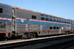 Amtrak Pacific Parlor car 'Willamette Valley' AMTK 39975, ex Santa Fe