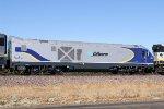 Caltrans Charger CDTX #2105