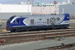 Caltrans Charger CDTX 2115