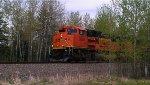 BNSF 9260